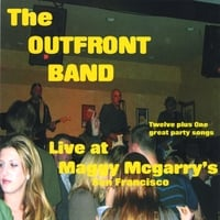 Outfront | Live at Maggy McGarry's