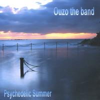 Ouzo the band | Psychedelic Summer