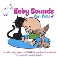 Kristen Overdurf-Abud | Baby Sounds For Pets