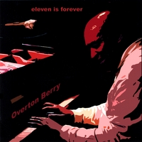 Overton Berry | Eleven Is Forever