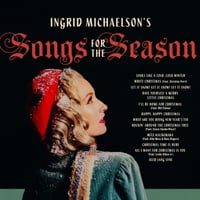 Ingrid Michaelson | Rockin' Around The Christmas Tree