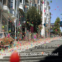 Pablo Embon | Funky Side of the Road