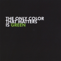 PaceWon & Mr. Green | The Only Color That Matters is Green