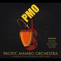 Pacific Mambo Orchestra: Pacific Mambo Orchestra