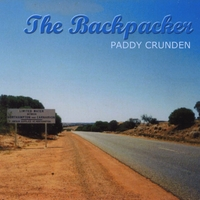 Paddy Crunden | The Backpacker