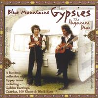 The Paganini Duo | Blue Mountains Gypsies