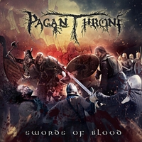 Pagan Throne: Swords of Blood
