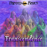 Painted Raven | Transcendence