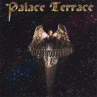 Palace Terrace | Flying Through Infinity