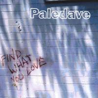 Paledave | Find What You Love