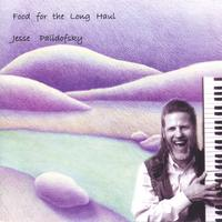Jesse Palidofsky | Food For The Long Haul