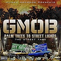 Gmob | Palm Trees to Street Lights (The Street Tape)
