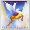 Palomino Duck: First Flight