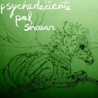 Pal Shazar | Psychedelicate