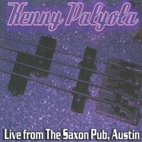 Kenny Palyola | Live from The Saxon Pub, Austin