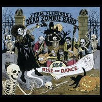 Pam Fleming's Dead Zombie Band | Rise and Dance