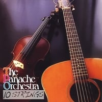 The Panache Orchestra | 10 Strings