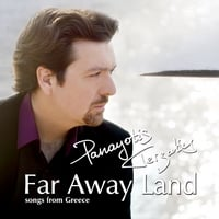 Panayotis Terzakis : Far Away Land