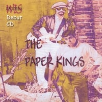 The Paper Kings | The Paper Kings
