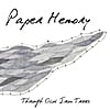 Paper Memory: Through Old Iron Trees