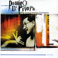 Paquito D'Rivera | A Night In Englewood