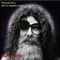 Paranoid Larry | One Eye Open