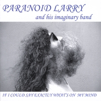 Paranoid Larry and His Imaginary Band | If I Could Say Exactly What's On My Mind