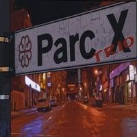 Parc-X trio: Parc-X trio