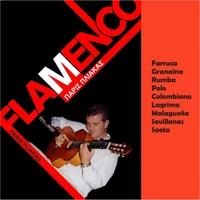 Paris Pliakas: Flamenco