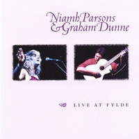 Niamh Parsons & Graham Dunne | Live at Fylde