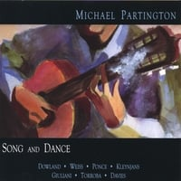 Michael Partington | Song and Dance