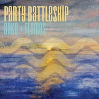 Party Battleship | Cake + Flames