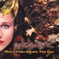 patchwork.fm | More Than Meets The Eye