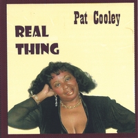 Pat Cooley | Real Thing