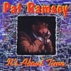 Pat Ramsey: Its About Time