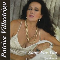 Patrice Villastrigo: A Song for You
