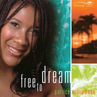 "Featured recording ""Free to Dream"""