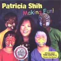 Patricia Shih | Making Fun