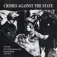 Patrick Dodd: Crimes Against the State