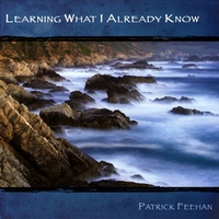 Patrick Feehan | Learning What I Already Know