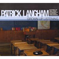 Patrick Langham
