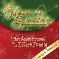 Patrick Roberge Productions Inc. | The Magic of Santa (Original Soundtrack)