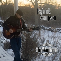 Patrick Sampson | The Wanderer