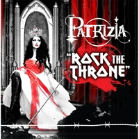 Patrizia: Rock the Throne