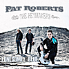 Pat Roberts & The Heymakers: Lonesome & Blue