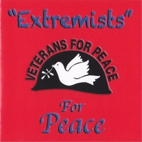 Pat Scanlon | Extremists for Peace