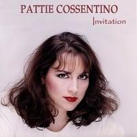 Album Invitation by Pattie Cossentino
