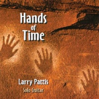 Larry Pattis | Hands of Time