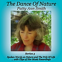 Patty Ann Smith | The Dance of Nature: Series 3