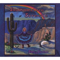 Patty Parker | Southwestern Serenade